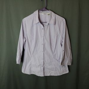 *Buy 2 Get 2* Lee Riders Button Down Top